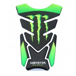 Kawasaki Tank Pad Monster Energy