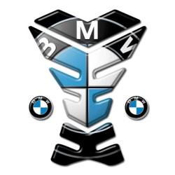 BMW Tank Pad - R1200 GS Dakar Dark Style