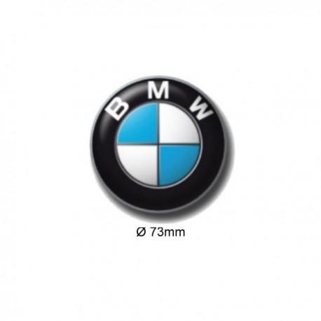 BMW Logo Emblem - All models