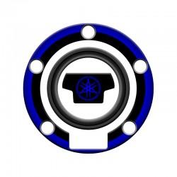 Yamaha Tank Filler Cap Protection -