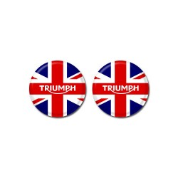 Triumph Logo Emblem - All models