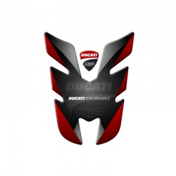 Ducati Tankpad for Monster Hyperstrada and Hypermotard