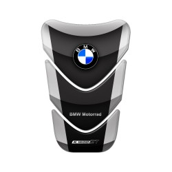 BMW Tank Pad - K1600GT Black Style
